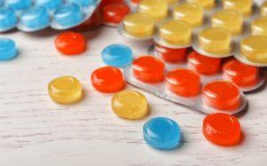 colorful-lozenges