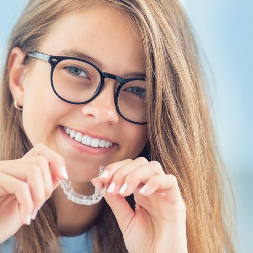 Invisalign Bowcutt Dental