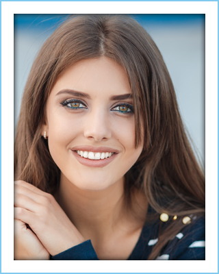 Beautiful smiles at Bowcutt Dental