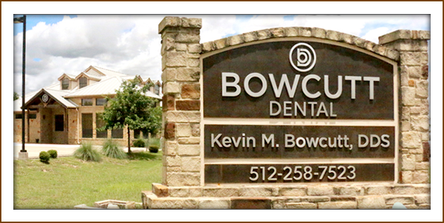 bowcutt dental exterior
