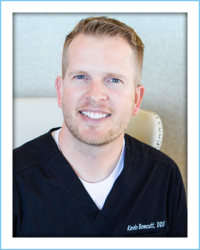 Dr. Kevin Bowcutt